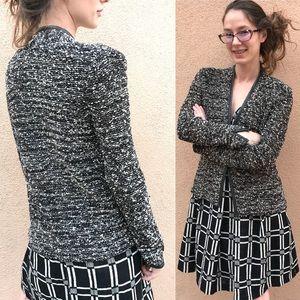 H&M Sweaters - Perfect Work Sweater H&M Cardigan Black & White